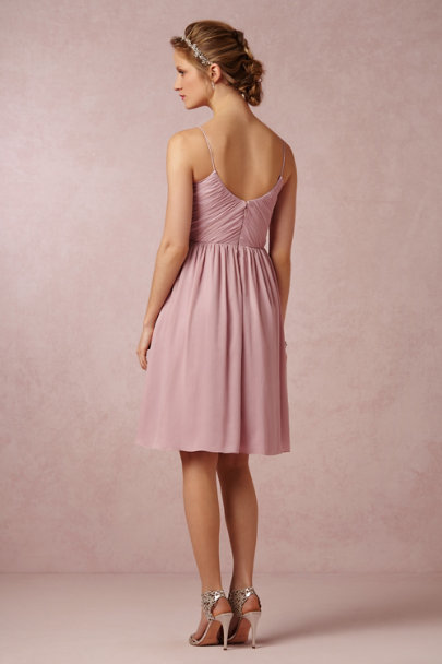 pink lavender Giselle Dress | BHLDN