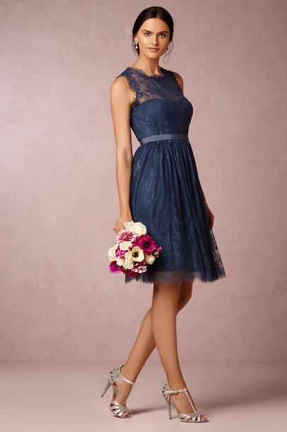 Hitherto night Celia Dress | BHLDN