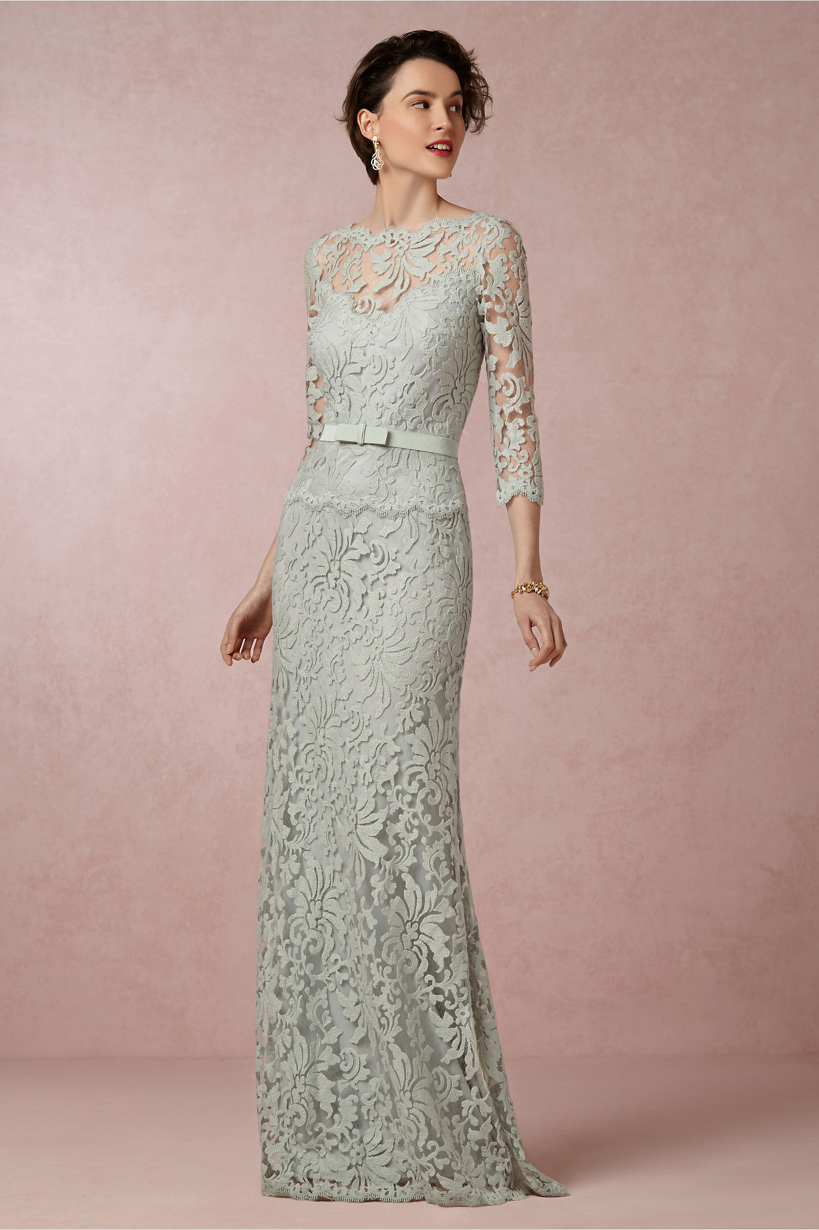 Enchanting Tadashi Sale Evening Gowns Mold - Wedding and flowers ...