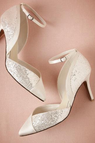 High-Shine Heels