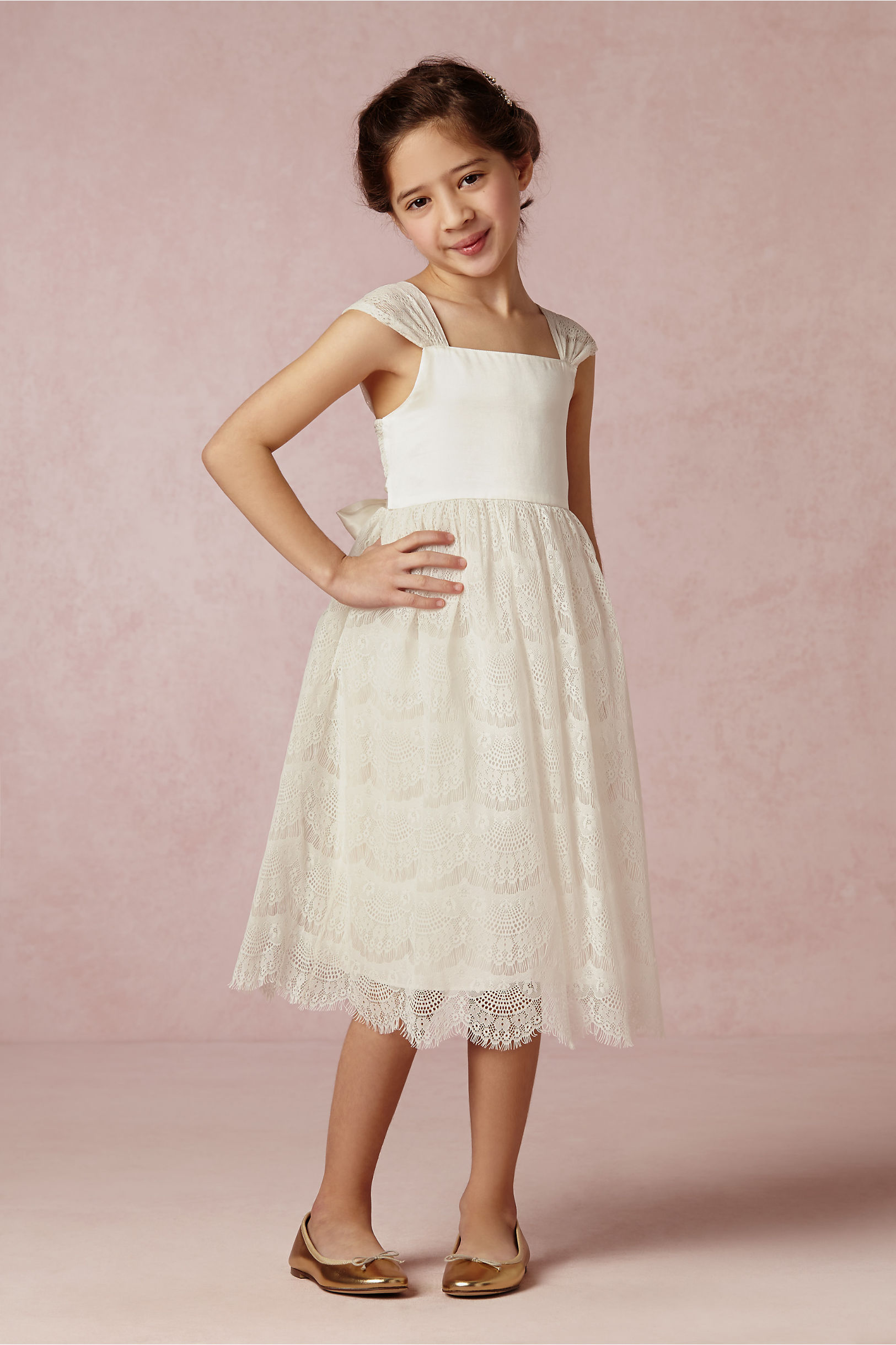 Elsie Dress in Sale | BHLDN