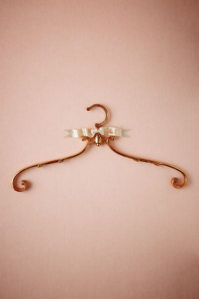 Copper French Market Hanger | BHLDN
