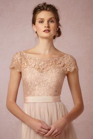 Jenny Yoo Annabelle Dress