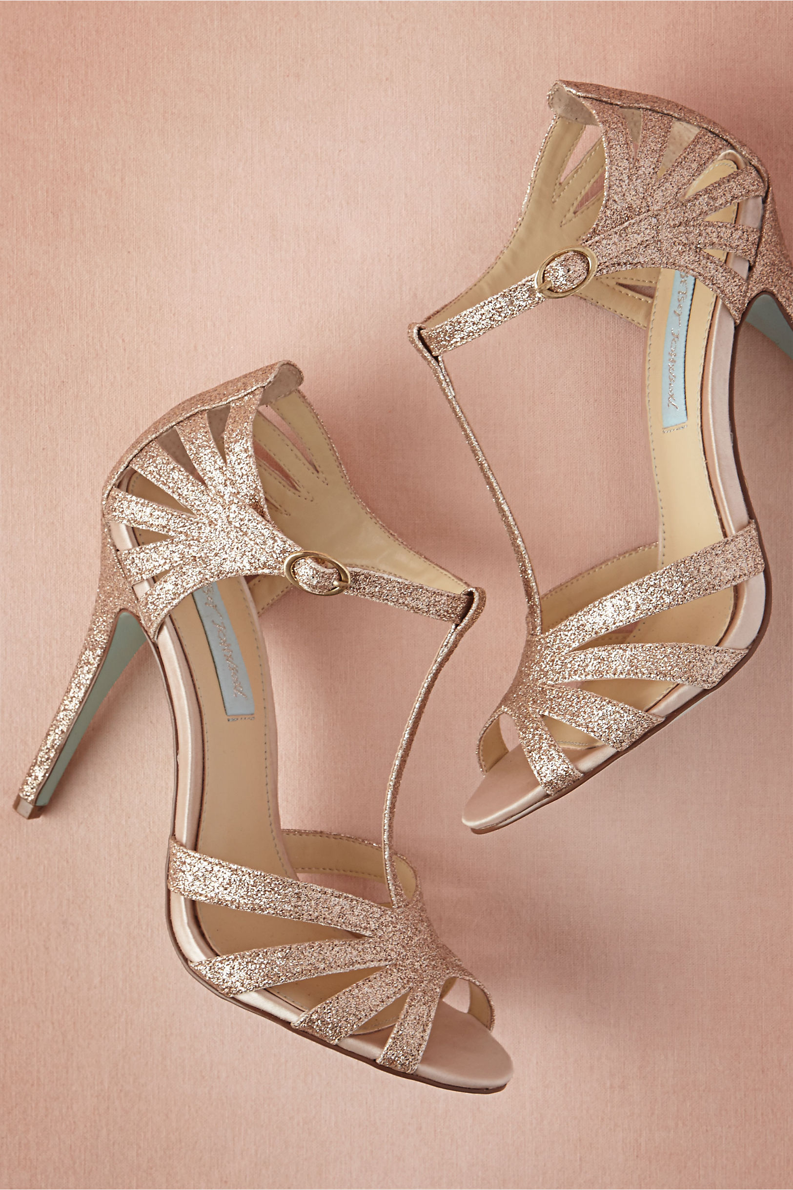 Stardust Heels in Sale | BHLDN