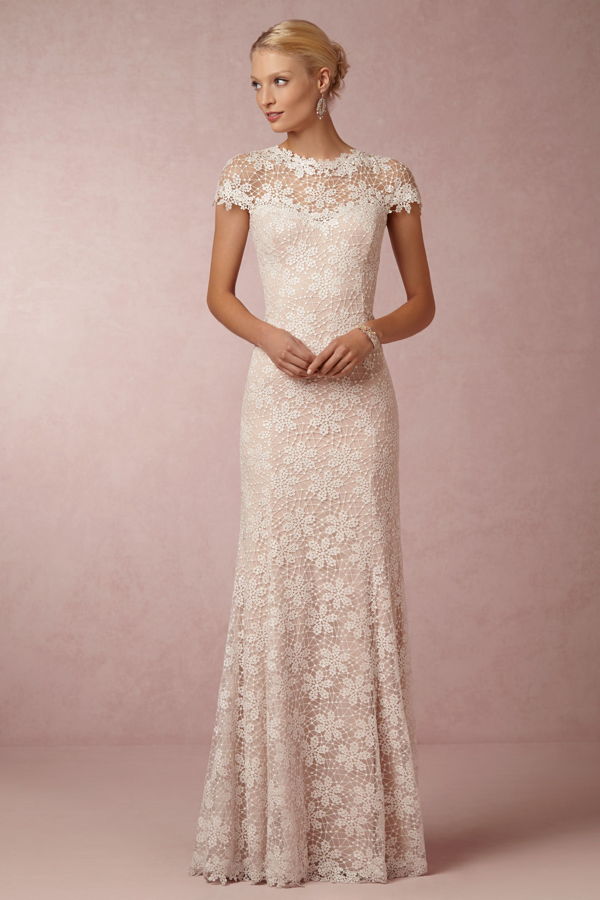 Table 8 lace dress anthropologie