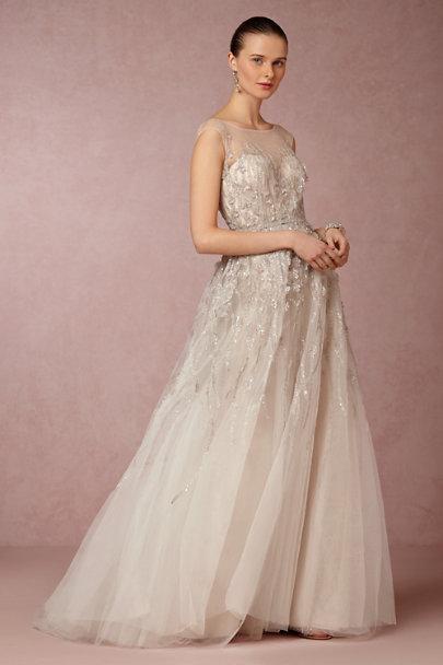 Wisteria gown in sale wedding dresses bhldn for Bhldn wedding dress sale
