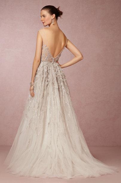 Wisteria gown in sale wedding dresses bhldn for Wedding dresses like bhldn