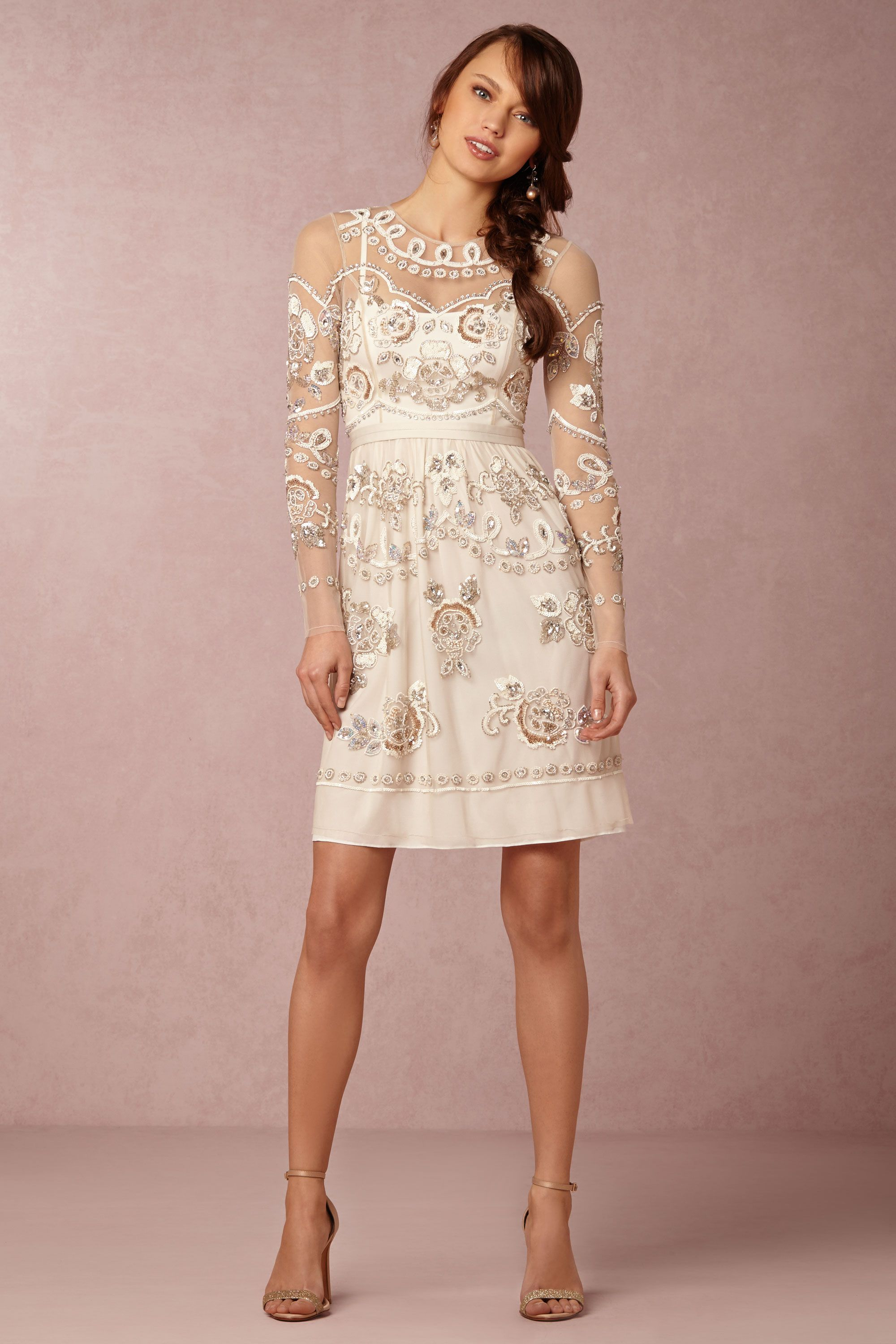Garden Scatter Dress in Sale Dresses BHLDN