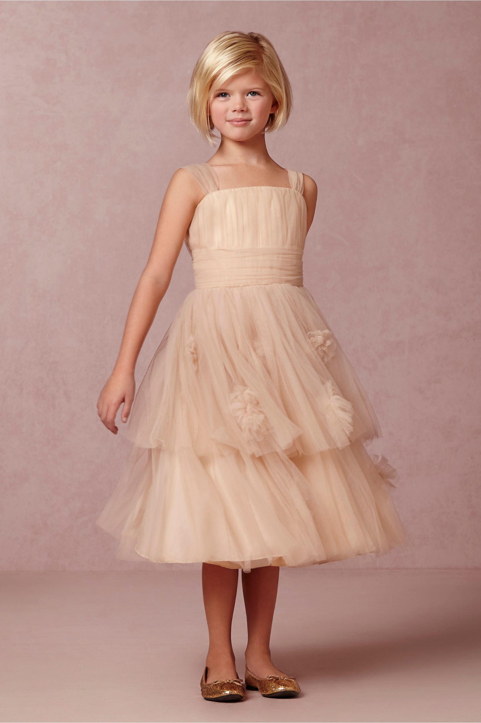 Watters Flower Girl Dresses