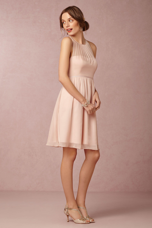 Georgina Dress in Bridal Party | BHLDN