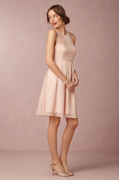 Blush Georgina Dress | BHLDN
