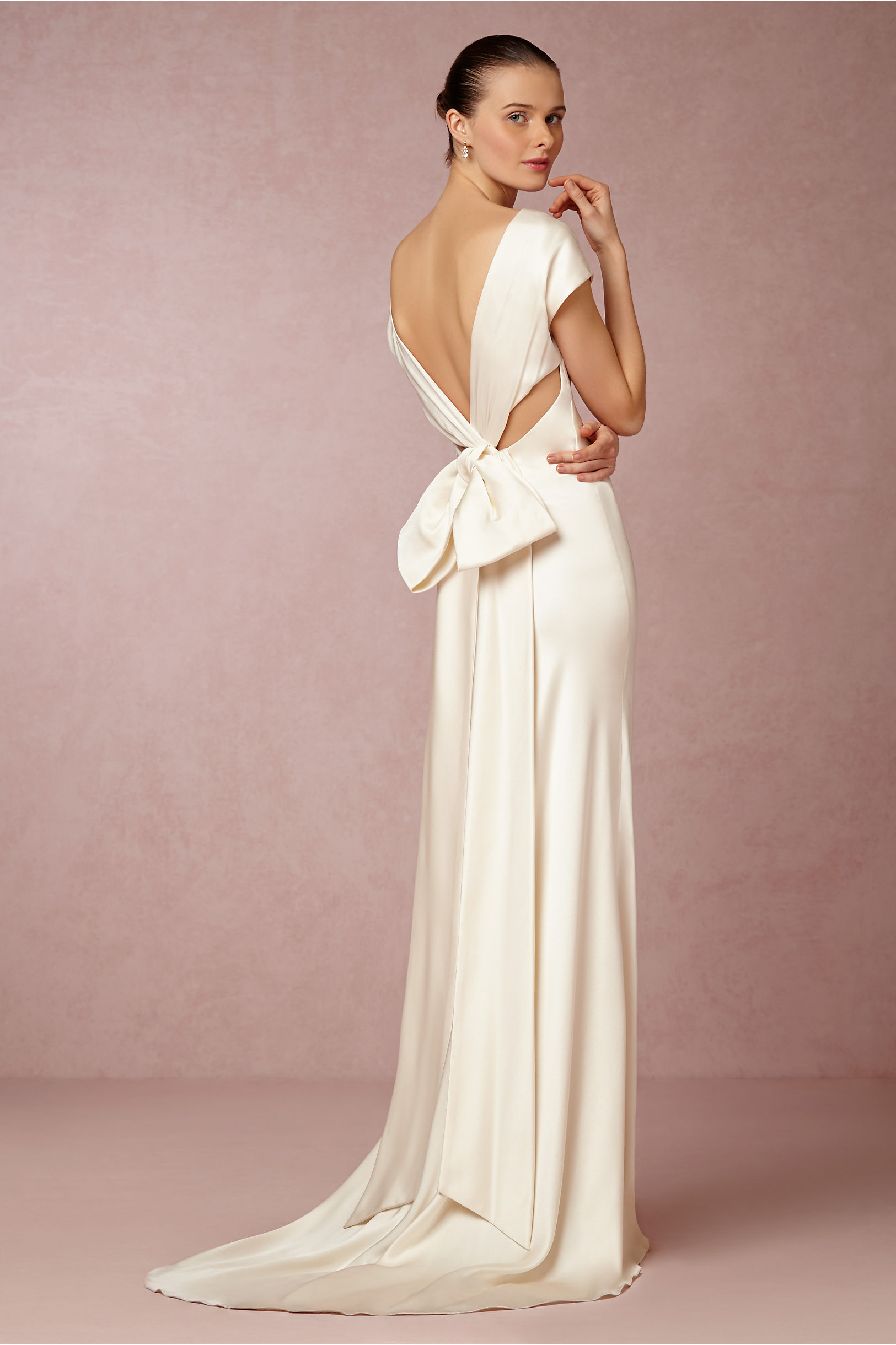 Funky Nicole Miller Evening Gown Vignette - Images for wedding gown ...