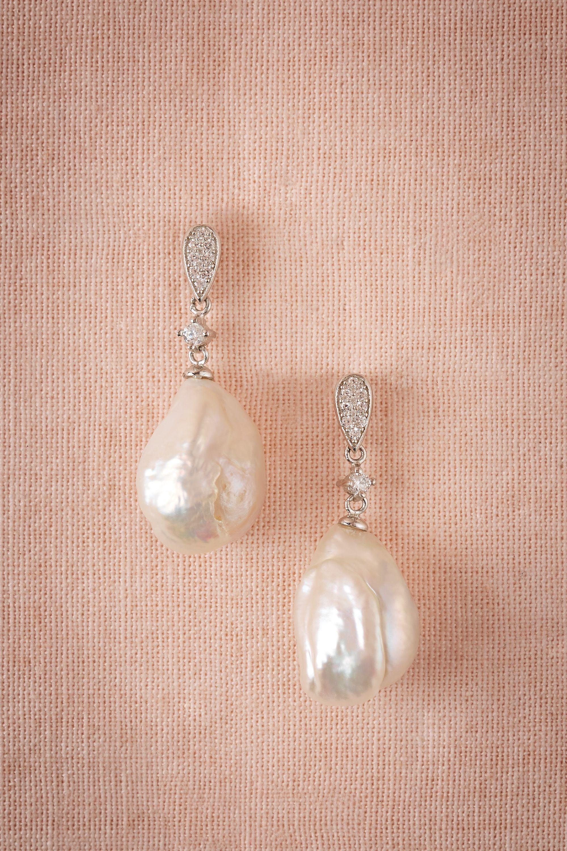 Pearl Luster Drops
