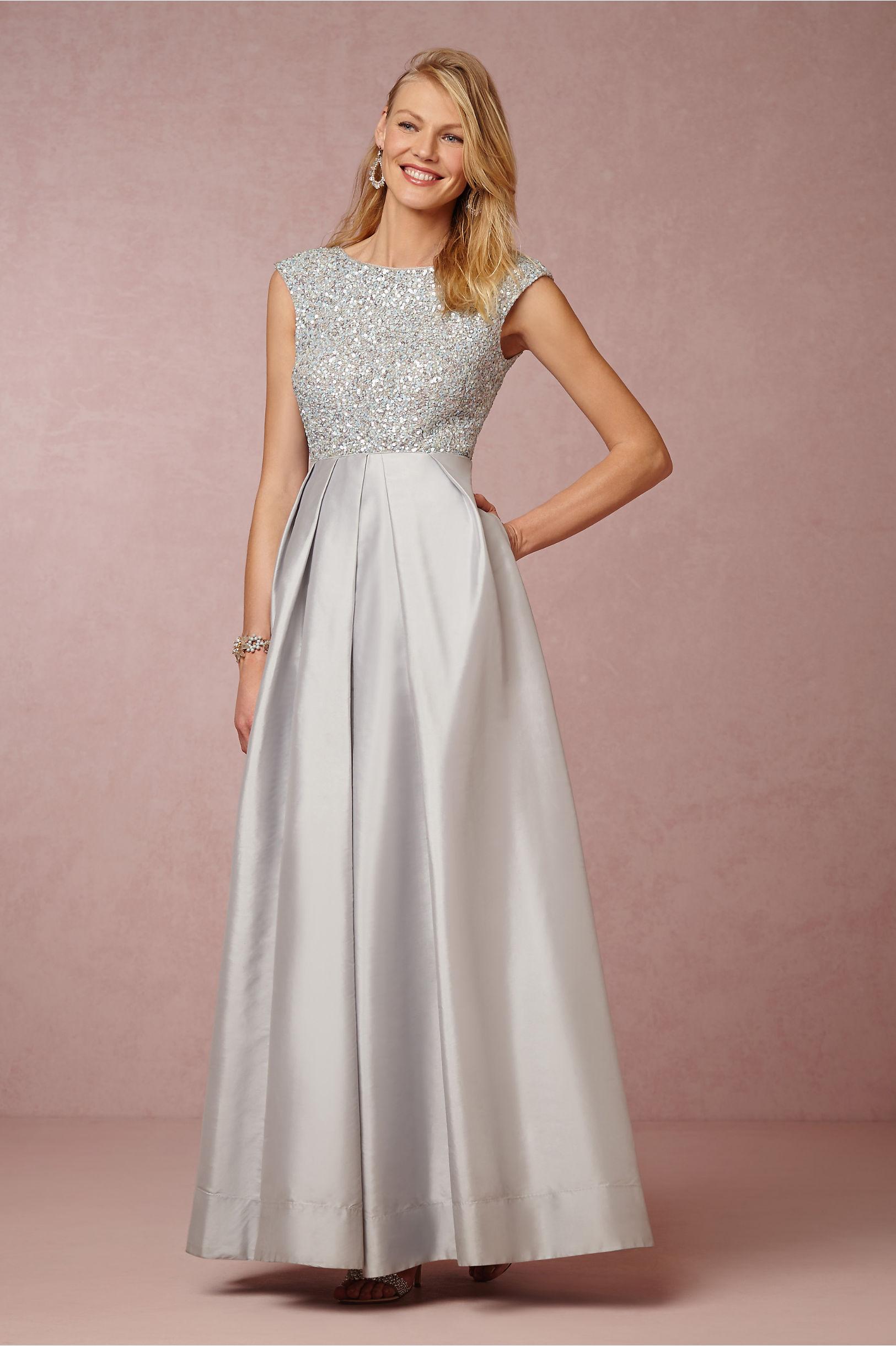 Aidan Mattox Wedding Dresses | Dress images
