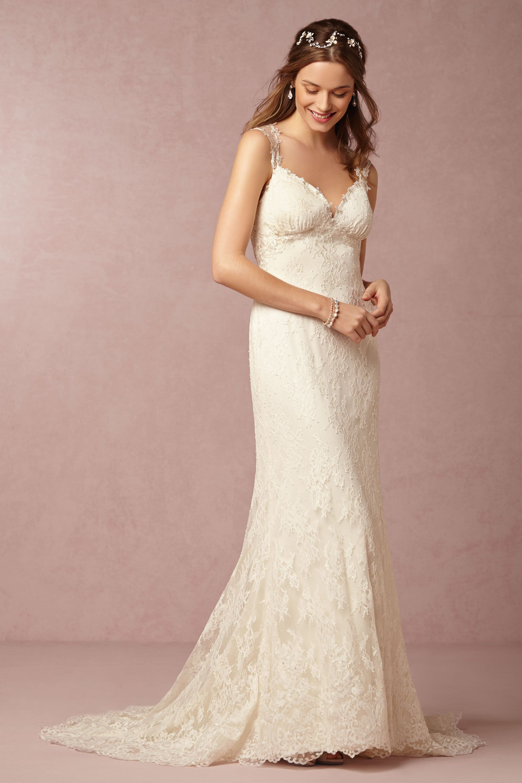 Briar Rose Gown