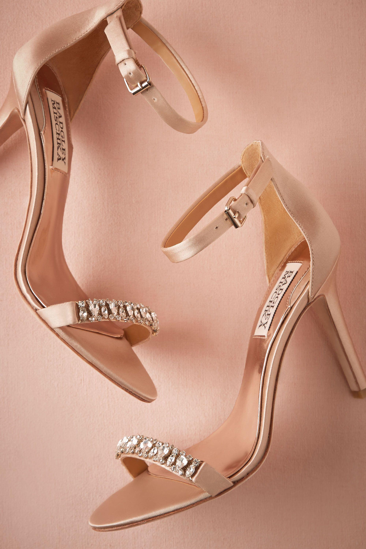 Jewelry Box Heels