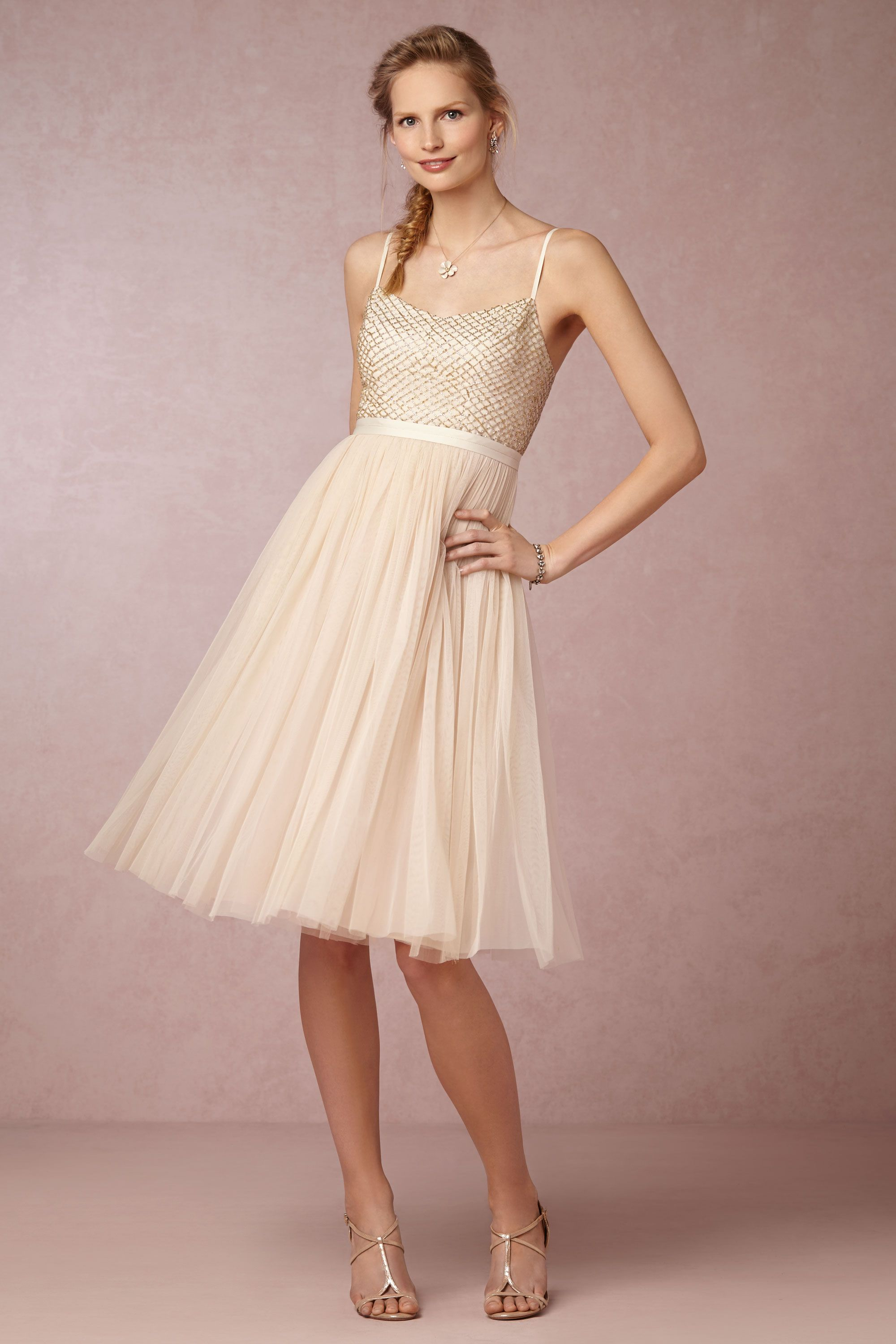 Coppelia Ballet Dress