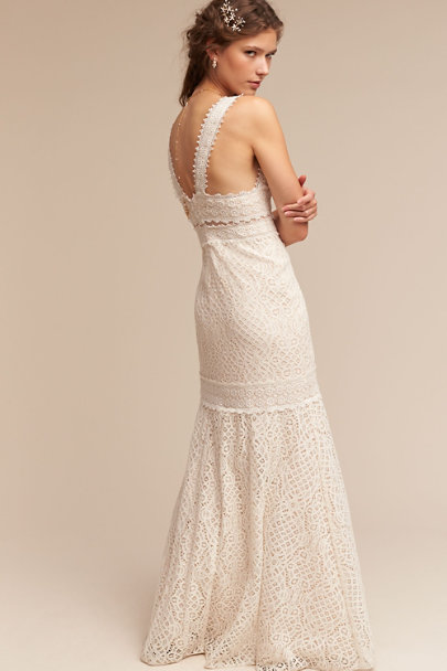 Twigs & Honey GOLD Stargazer Bobbies | BHLDN