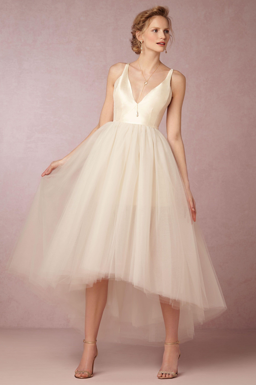 Wedding Tulle Dresses gillian tulle dress in sale dresses bhldn ivorychampagne bhldn