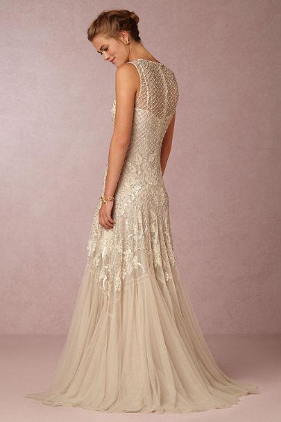 Wesley gown in sale wedding dresses bhldn for Bhldn wedding dress sale