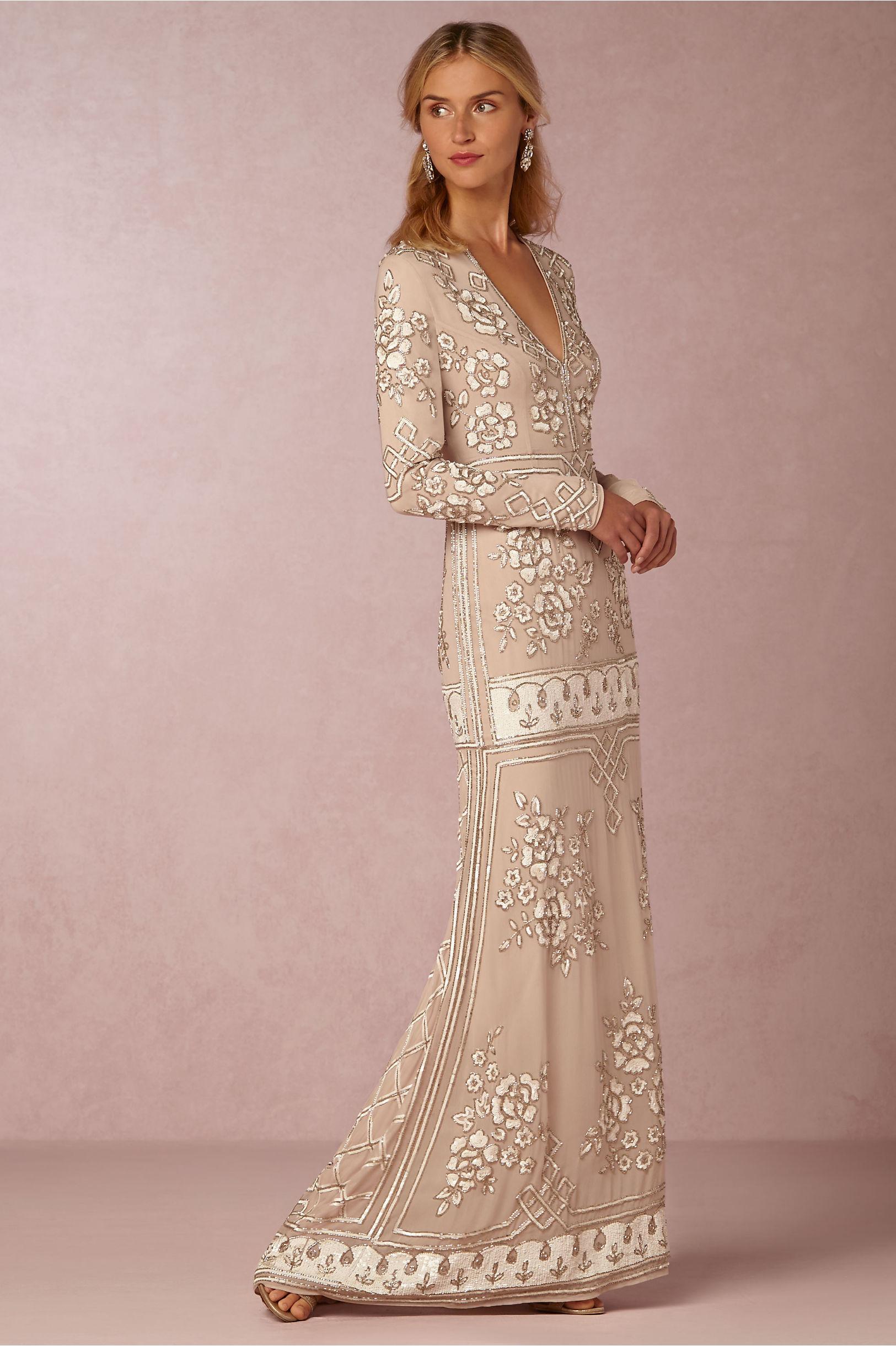 Lake Gown in Sale Wedding Dresses | BHLDN