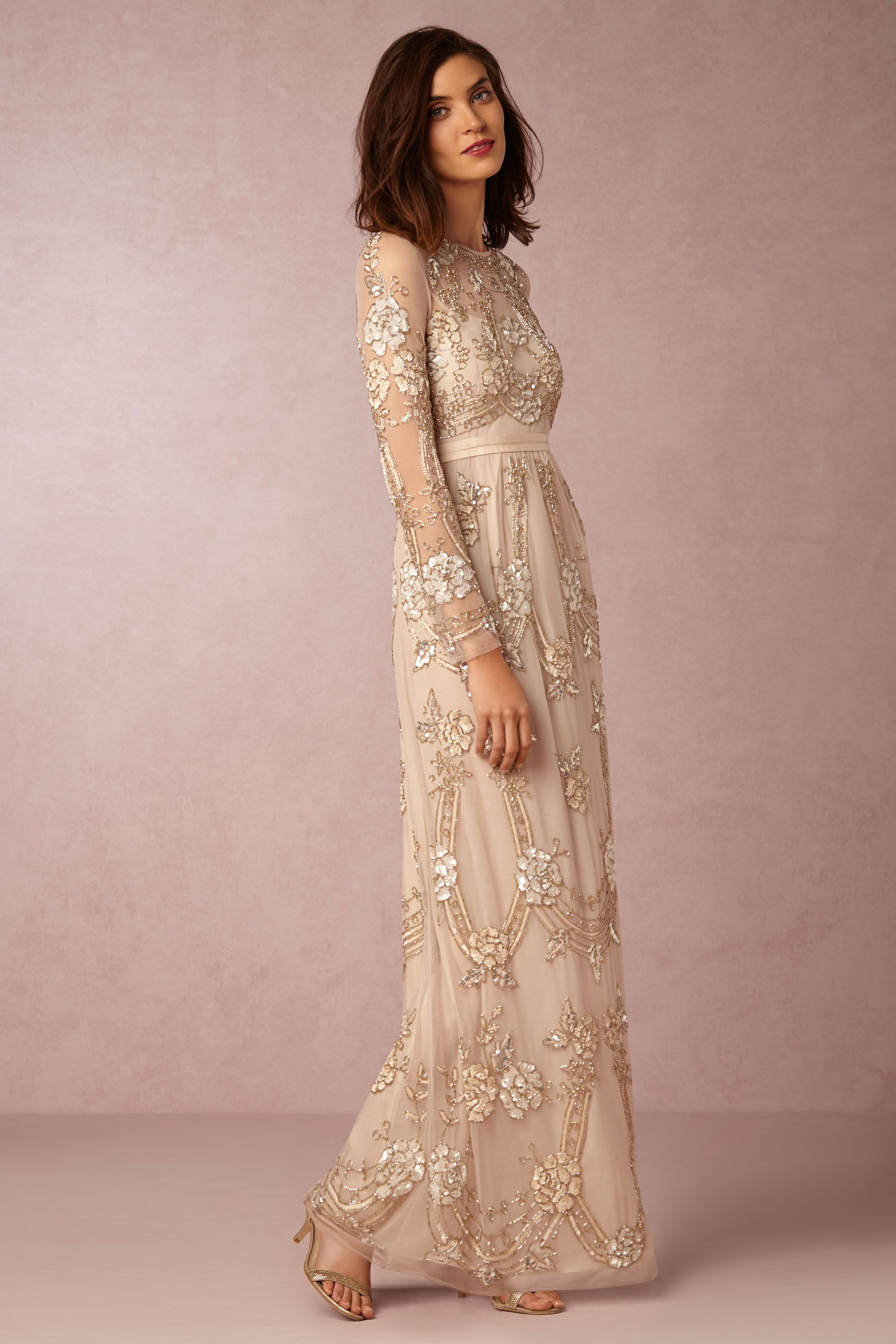 Bhldn adona dress customer reviews product reviews for Anthropologie beholden wedding dress