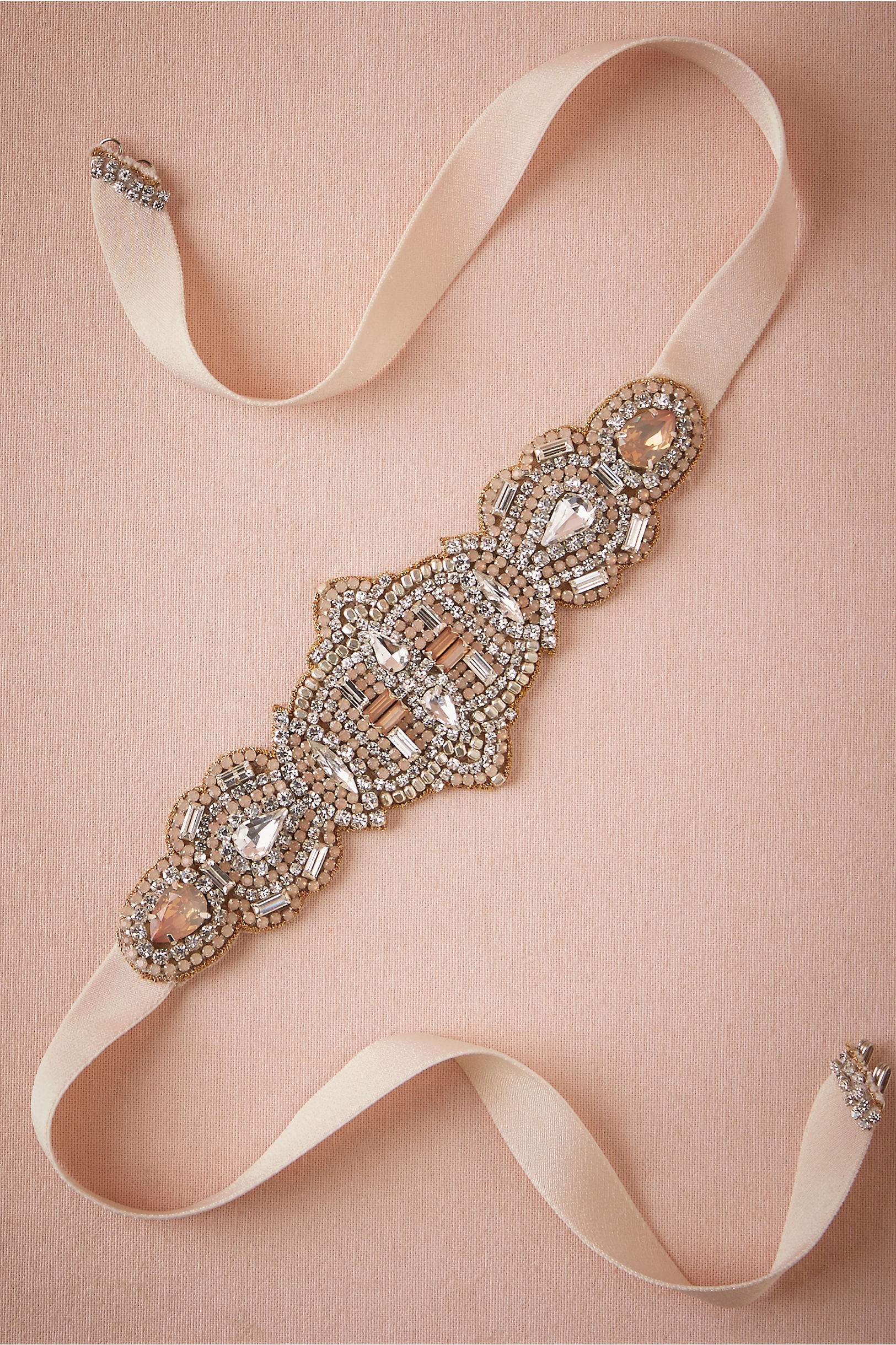 katya belt belts for wedding dresses Blush Katya Belt BHLDN