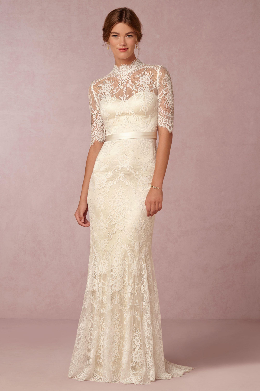Bridgette Gown