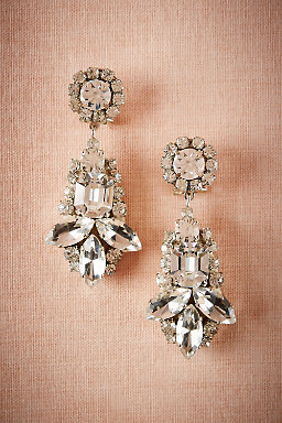 Ishtar Earrings
