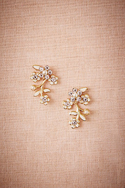 Guliana Post Earrings