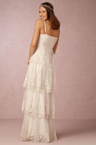 Zora gown in sale wedding dresses bhldn for Bhldn wedding dress sale