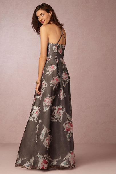 Kay Unger Multi Trisha Dress | BHLDN
