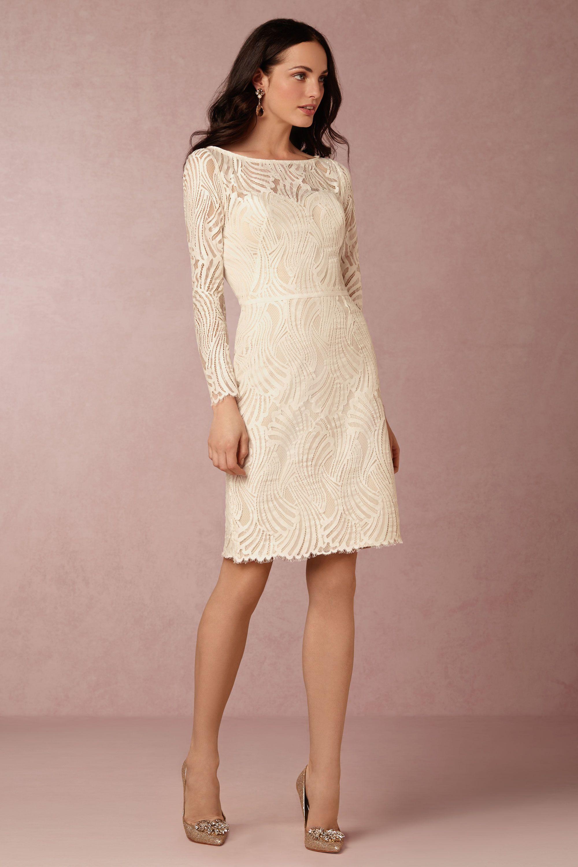Currant Dress