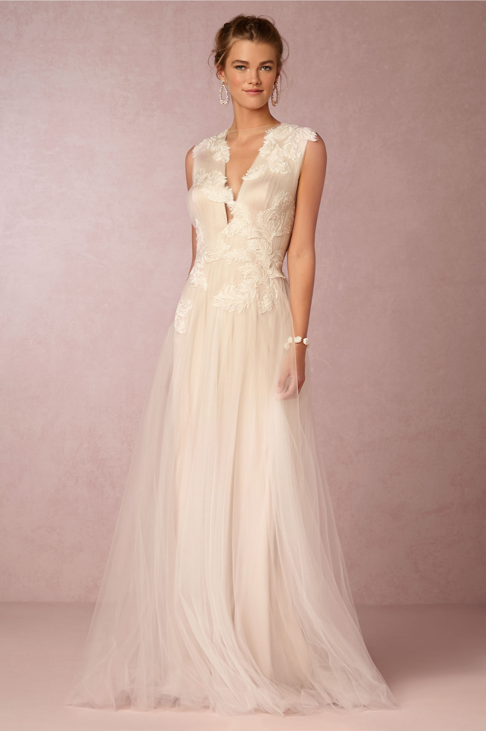 Rosemary Gown in Sale Wedding Dresses - BHLDN