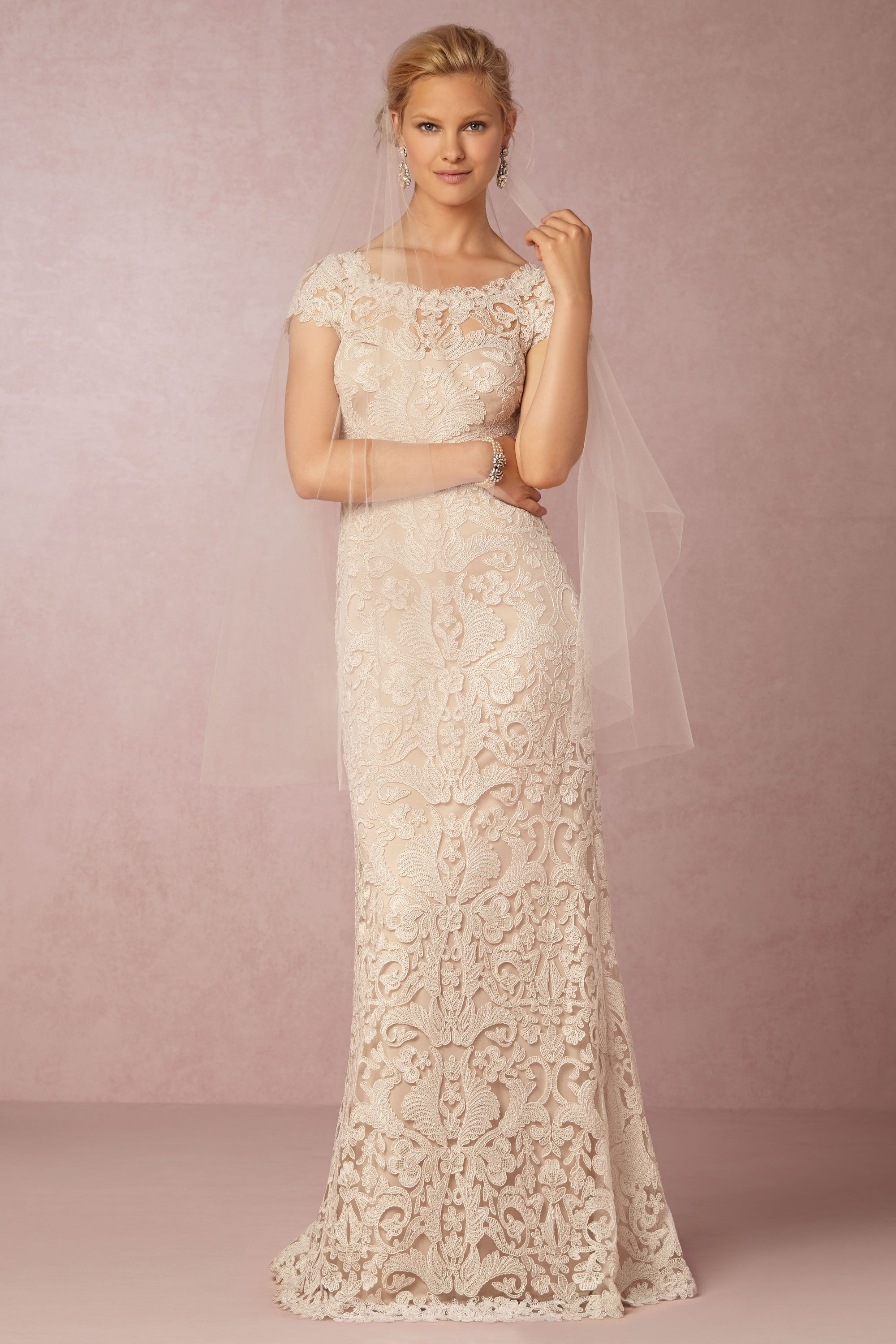 Wedding Anthropology Wedding Dresses wedding dresses vintage simple gowns bhldn august gown gown