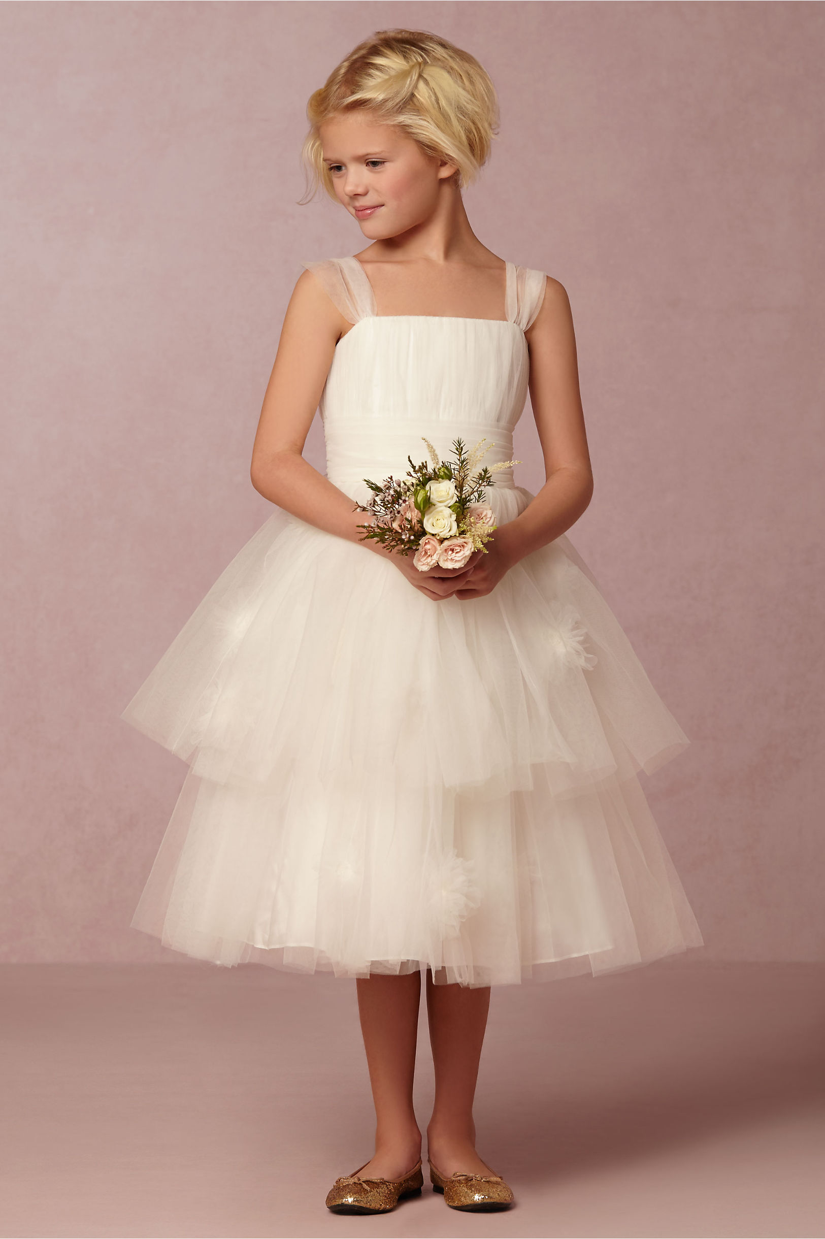 Colette Dress in Sale Dresses | BHLDN