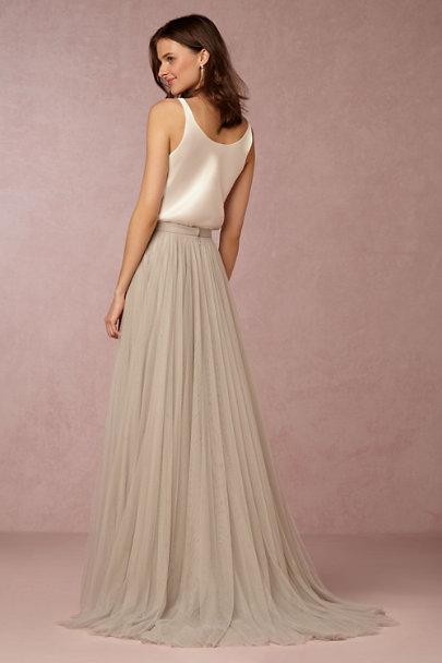Amora skirt in sale wedding dresses bhldn for Bhldn wedding dress sale