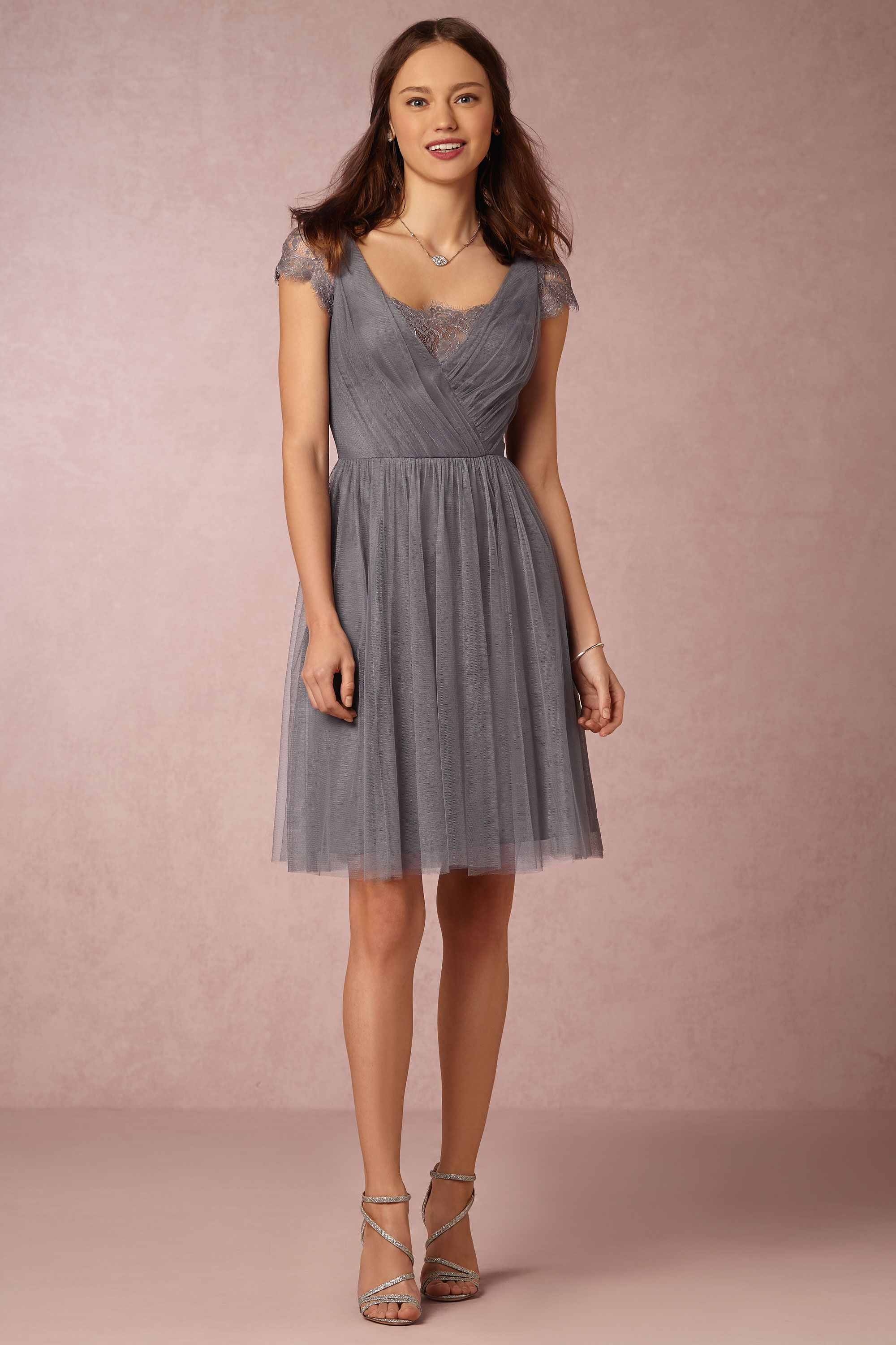 Ruby Dress in New | BHLDN