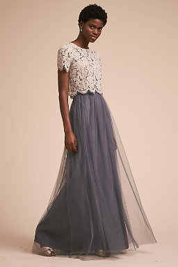 Louise Tulle Skirt
