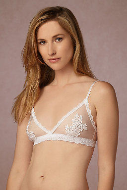 Illusion Bralette