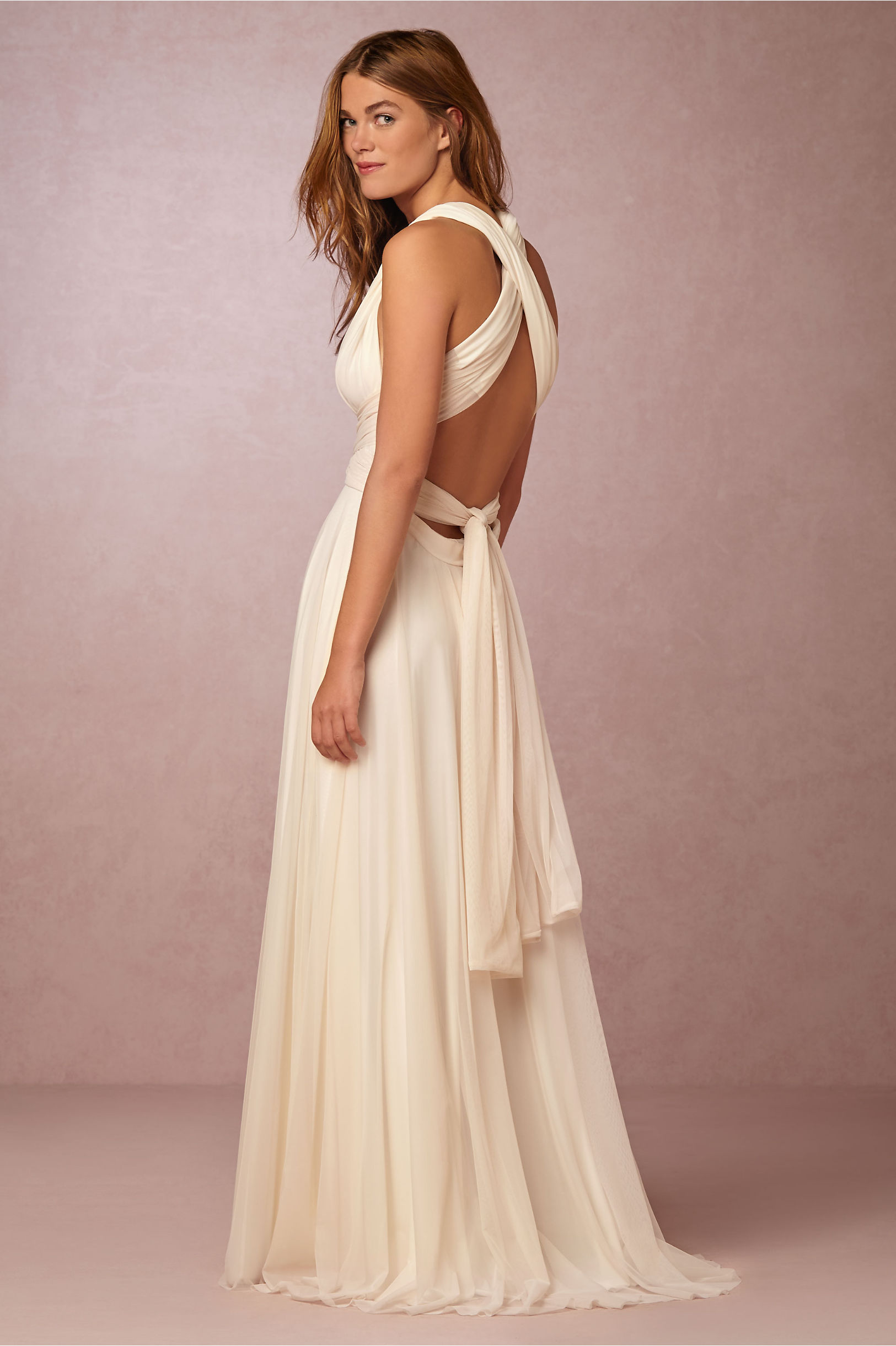 Ginger Convertible Maxi Dress in Sale Dresses | BHLDN