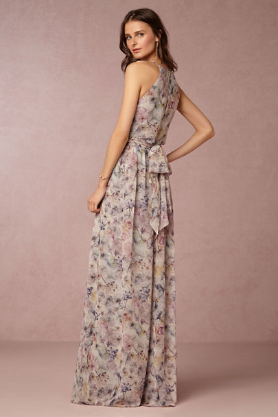 Donna Morgan Wildflower Alana Dress | BHLDN