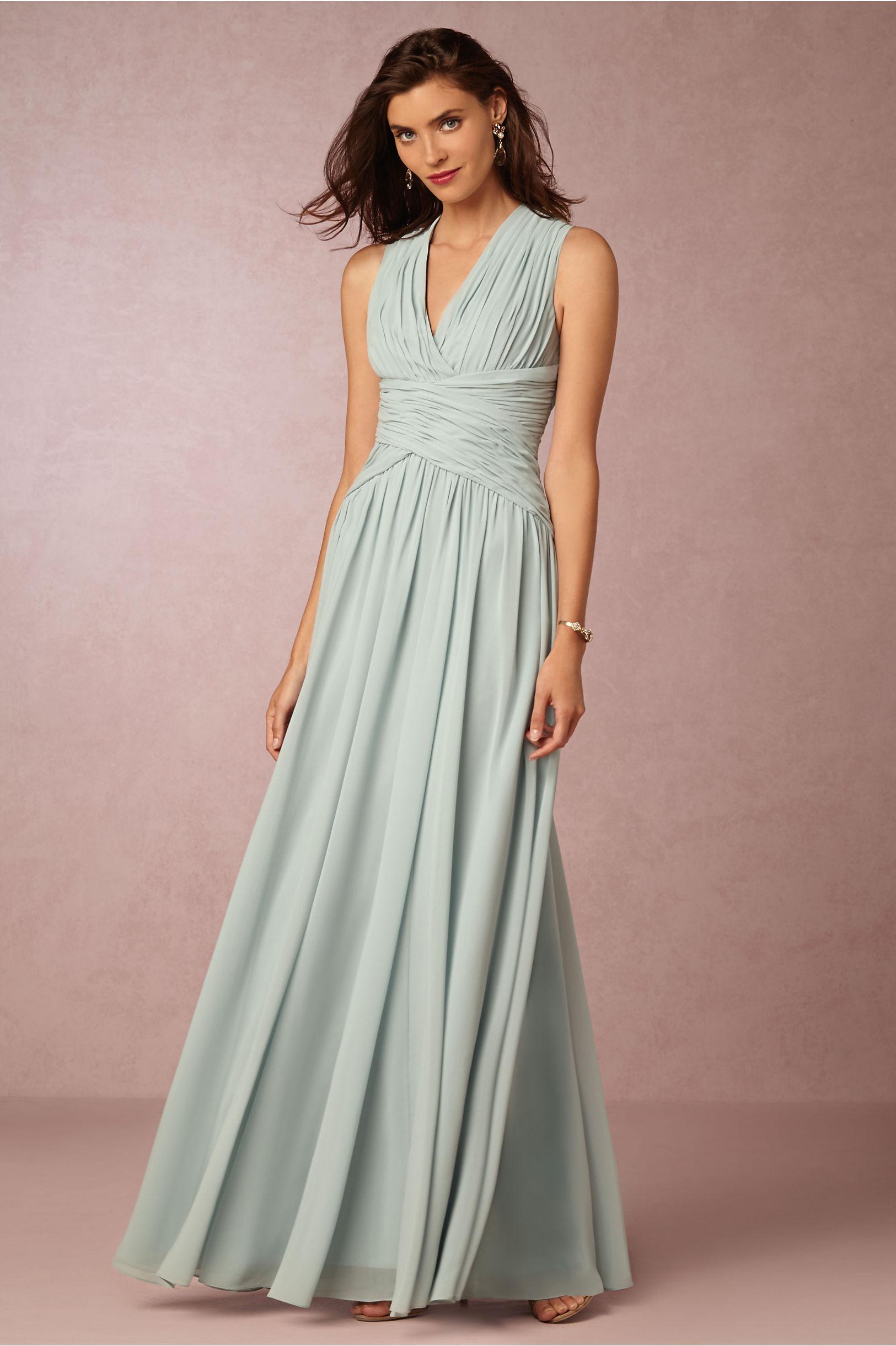 Paloma Dress in Bridal Party | BHLDN
