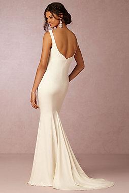 Nicole Miller Wedding Dresses | BHLDN