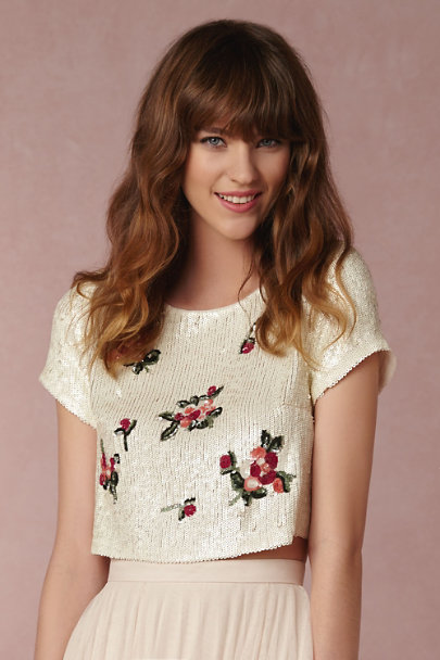 Multi Tulley Top | BHLDN