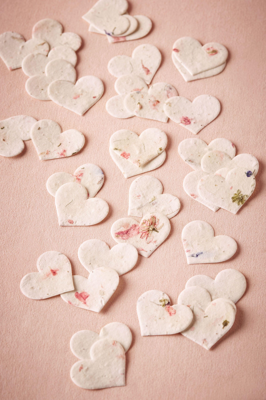 Blossom Hearts