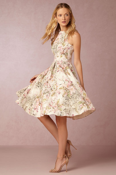 Gardenia Dress In Sale Bhldn