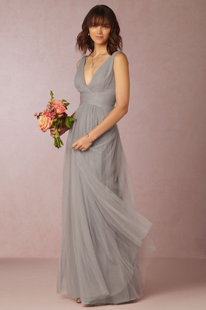 Dove Colombe Dress | BHLDN
