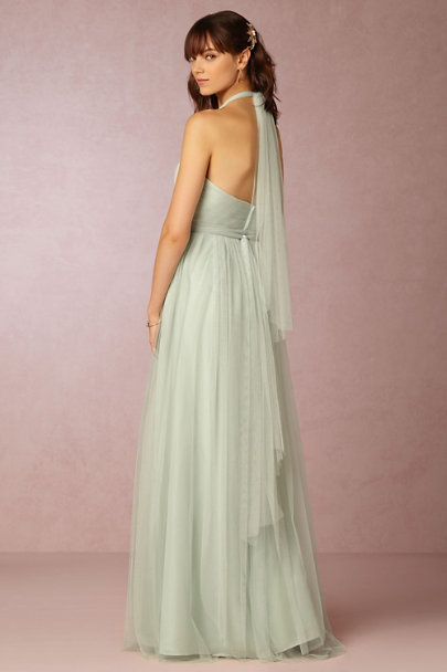 Jenny Yoo Spearmint Annabelle Dress | BHLDN
