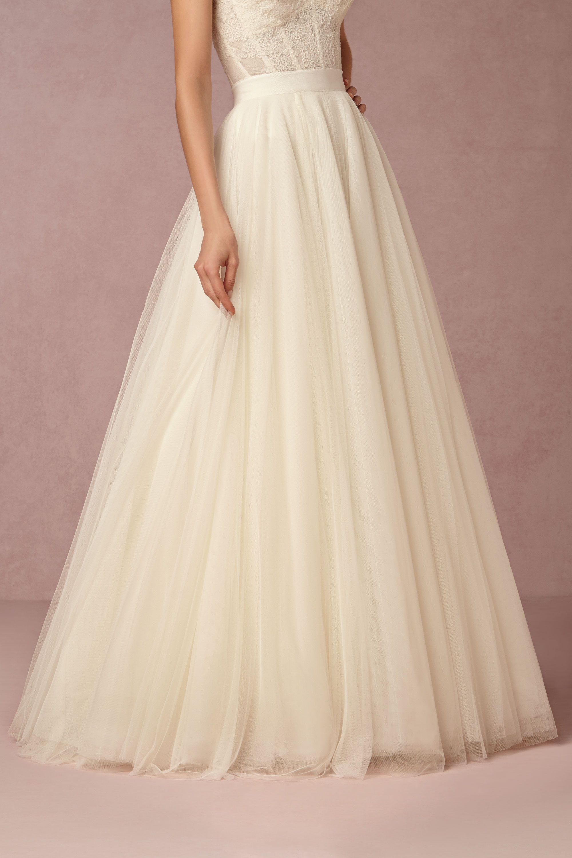 Ahsan Skirt